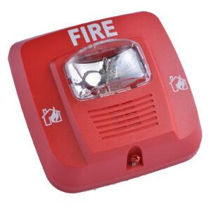 Fire Equipment's