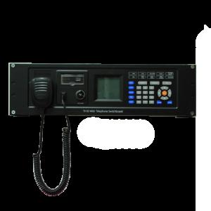 Fireman Intercom System
